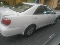 Toyota Camry 2005 TOYOTA CAMRY,XLI,2005,,EXCELLENT CONDITION,SI...