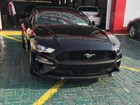 Ford Mustang 2018 Ford Mustang 2018 Ecoboost