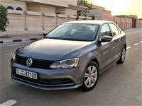 فولكسفاغن جيتا 2015 GCC Accident Free Volkswagen Jetta VERY Econo...