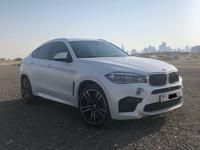 BMW X6 2015 X6 M 575HP WARRANTY  SERVICE CONTRACT UNTIL 2...