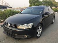 فولكسفاغن جيتا 2013 Volkswagen Jetta 2013 Gcc Full Options Good C...