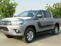 FOR EXPORT: 2019 TOYOTA HILUX GLX (...