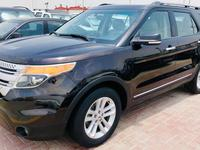 فورد إكسبلورر 2013 Ford Explorer XLT 2013 V8 very good condition