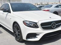 Mercedes-Benz E-Class 2019 A.M.G. E-53 SEDAN 2019 WHITE / WITH MERCEDES ...