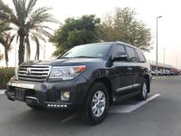 تويوتا لاند كروزر 2012 TOYOTA LAND CRUISER TOP 2012 V6 IN PERFECT CO...