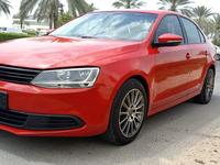 فولكسفاغن جيتا 2012 For sale Jetta 2012 model mid Renge