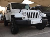 Jeep Wrangler 2016 Jeep only 10900