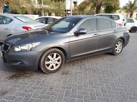 Honda Accord 2008 HONDA ACCORD 2008 LOW MILEAGE 150K KM ONLY CR...