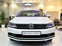 فولكسفاغن جيتا 2016 Like New Volkswagen Jetta 2016 Model GCC Spec...