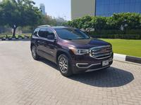GMC Acadia 2017 Strong Family Car, Perfect Condition and Unde...