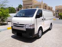 Toyota Hiace 2016 HIace like brand new
