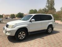 تويوتا برادو 2008 TOYOTA PRADO 2008 FOR SALE! IN EXCELLENT COND...