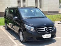 Mercedes-Benz Viano 2017 MERCEDES BENZ V250 GCC 2017