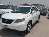 Lexus RX-Series 2010 Lexus RX 350 clean car no accident USA fullop...
