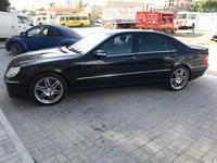 Mercedes-Benz S-Class 2002 Urgent Mercedes Benz Brabus body kit S-500