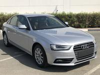 أودي A4 2016 AUDI A4 TURBOCHARGED 1.8 MONTHLY ONLY 1020X60...