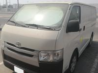 Toyota Hiace 2014 Van for Sale