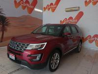 فورد إكسبلورر 2017 Ford  Explorer,LTD,3.5L,2017,(# 58734/17) INC...
