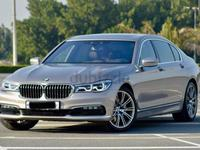 BMW 7-Series 2018 Brand New BMW 730 Li 5 Years Warranty+Service