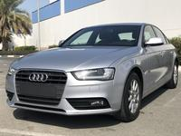 TURBOCHARGED  AUDI A4 1.8 MONTHLY O...