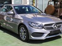 Mercedes-Benz C-Class 2015 MERCEDES C 300 2015 IN GREAT CONDITION