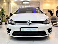 فولكسفاغن جولف آر 2015 Volkswagen Golf R 4Motion 2015 Model GCC Spec...