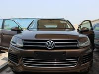 Volkswagen Touareg 2014 Well maintained low mileage excellent top of ...