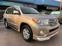 تويوتا لاند كروزر 2014 Land Cruiser GXR V8 - 1st Owner Car - No Pain...