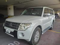 Mitsubishi Pajero 2010 EXCELLENT VERY WELL MAINTAINED PAJERO (NO ACC...