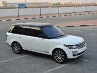 لاند روفر رينج روفر 2015 Range Rover Vogue Supercharged  2015