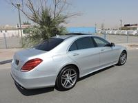 Mercedes-Benz S-Class 2014 S550 For Sale