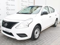 Nissan Sunny 2016 NISSAN SUNNY 1.5L S 2016 GCC SPECS WITH DEALE...