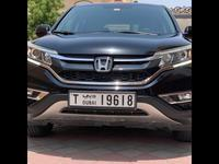 هوندا CR-V 2016 LOW MILEAGE / CR-V / AWD / 2016 / GCC