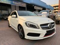 Mercedes-Benz A-Class 2015 Mercedes A250 AMG - Agency Service History Fr...