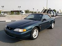 Ford Mustang 2001 FORD MUSTANG CONVERTIBLE !! ONLY DONE 7,000 K...