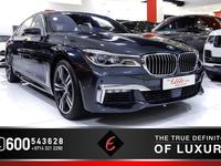 ((2017)) BMW 750Li (M-KIT) IN PERFE...