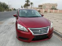 Nissan Sentra 2014 NISSAN SENTRA 2014 EXCELLENT CONDITION