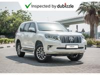 Toyota Land Cruiser 2019 Deposit taken | 2019 Toyota Land Cruiser Prad...