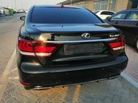 Lexus LS-Series 2013 460 ls usa
