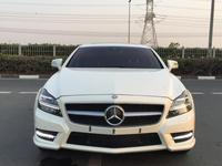 Mercedes-Benz CLS-Class 2014 Mercedes CLS400 2014 - Fully Loaded