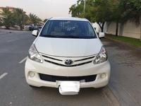 Toyota Avanza 2015 Toyota avanza 2015 model brand new condition