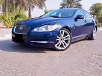 جاكوار XF 2010 JAGUAR XF // GCC SPECIFICATION // 2255 X 12 0...