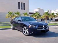 دودج تشارجر 2012 CHARGER 5.7, GCC,  V8 MAINTAIN BY AGENCY ,FUL...