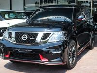 NISSAN PATROL NISMO 2017 WITH SUPER...