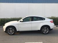 BMW X6 2014 2014 BMW X6 3.5 under warranty  service contr...