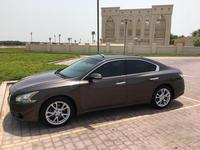 Nissan Maxima 2012 SUPER CLEAN PANORAMIC FULL OPTION MAXIMA 2012