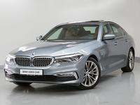 BMW 5-Series 2019 BMW 5 SERIES 530i Luxury Line