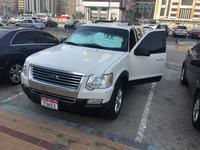 فورد إكسبلورر 2010 Ford Explorer well maintained in excellent co...