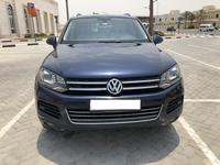 فولكسفاغن طوارج 2015 Volkswagen Touareg 2015 for Sale