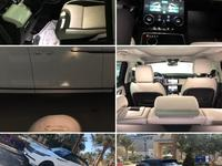 Land Rover Range Rover 2018 Like new no marks barely driven accident free...